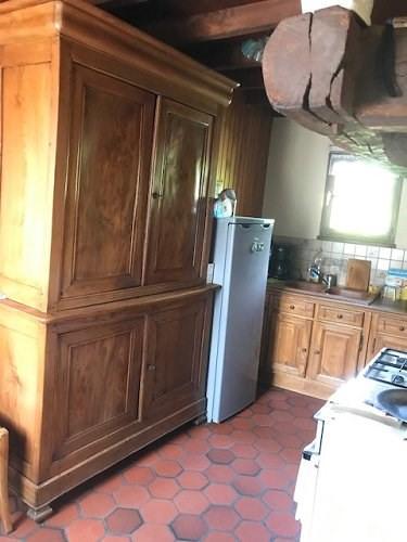 Verkoop  huis Bacqueville en caux 152000€ - Foto 4