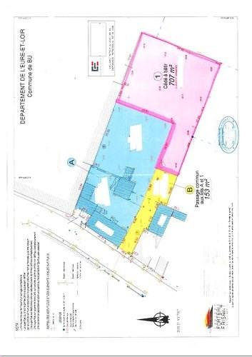 Verkoop  stukken grond Bu 98000€ - Foto 1