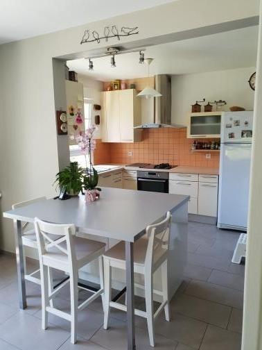 Sale house / villa Arnieres sur iton 349900€ - Picture 6