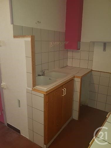 Rental apartment Chessy 500€ CC - Picture 4