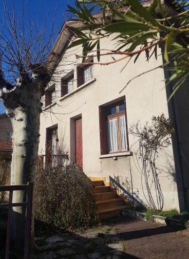 Vente maison / villa Romans sur isere 179900€ - Photo 2