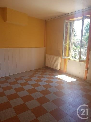 Rental apartment Chessy 500€ CC - Picture 1