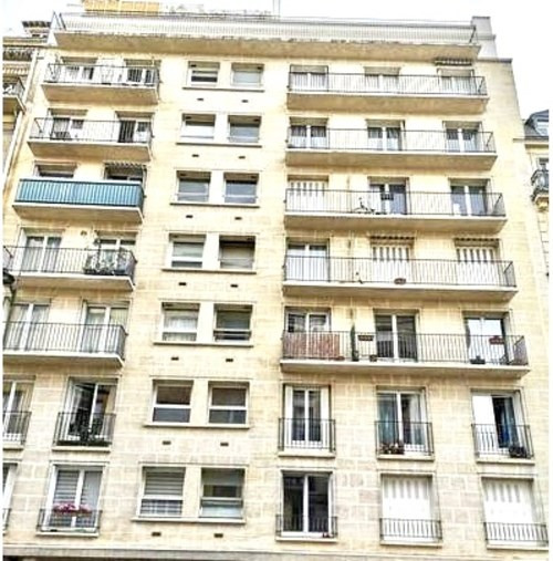 Sale apartment Paris 7ème 490 000€ - Picture 5