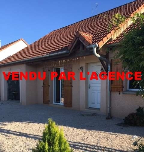 Sale house / villa Cuisery - 2 minutes 139000€ - Picture 1