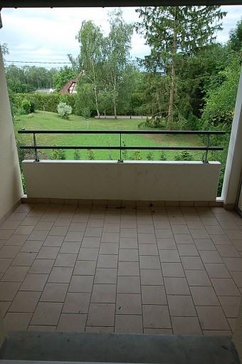 Rental apartment Fegersheim 790€ CC - Picture 4