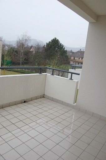 Rental apartment Obernai 800€ CC - Picture 2