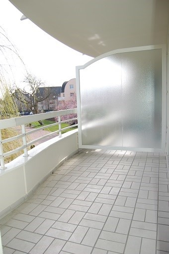 Rental apartment Strasbourg 635€ CC - Picture 2