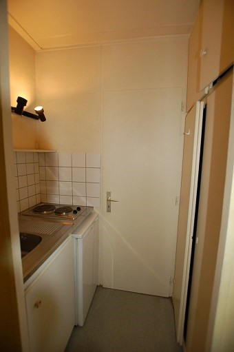 Rental apartment Strasbourg 445€ CC - Picture 3