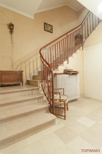 Vente maison / villa Villers les nancy 365 000€ - Photo 2