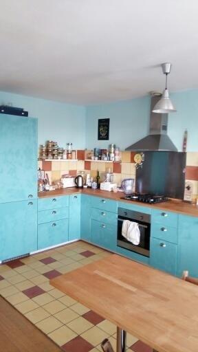 Sale apartment Brest 117900€ - Picture 3