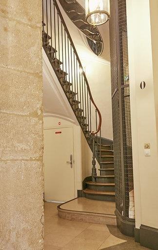 Rental office Paris 2ème 2750€ HT/HC - Picture 4