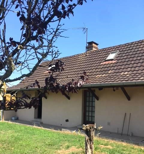 Sale house / villa Baudrieres 109000€ - Picture 3