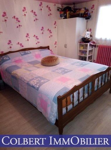 Venta  casa Charmoy 133000€ - Fotografía 6