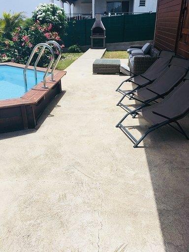 Sale house / villa St francois 307500€ - Picture 8