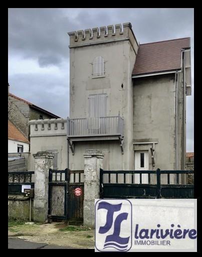 Sale house / villa Audresselles 547000€ - Picture 1