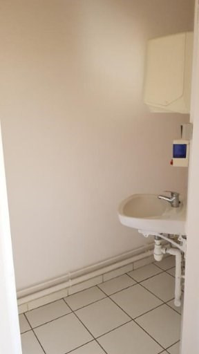 Location local commercial St denis 800€ CC - Photo 6