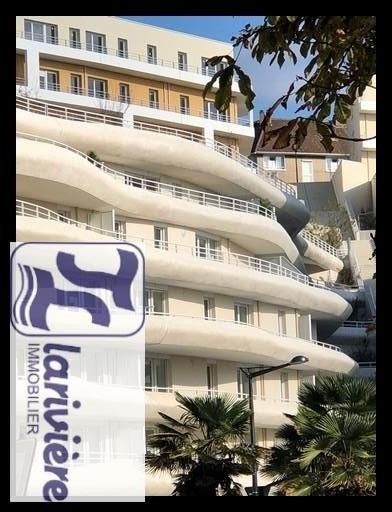 Vente appartement Boulogne sur mer 336000€ - Photo 2