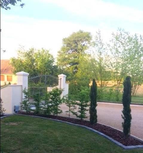 Deluxe sale house / villa Louhans 5 mns 449000€ - Picture 3