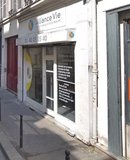 Location local commercial Paris 11ème 1225€ HT/HC - Photo 2