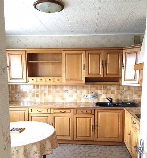 Sale house / villa Cuisery 2 minutes 106000€ - Picture 8