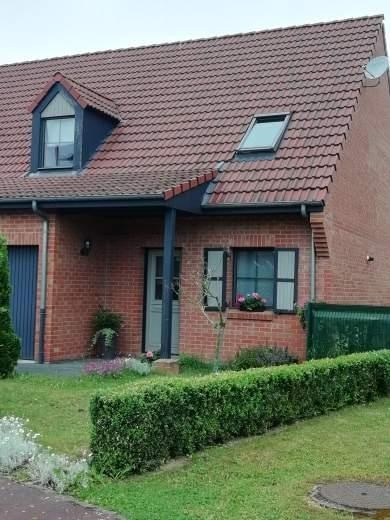 Produit d'investissement maison / villa Courrieres 187000€ - Photo 1