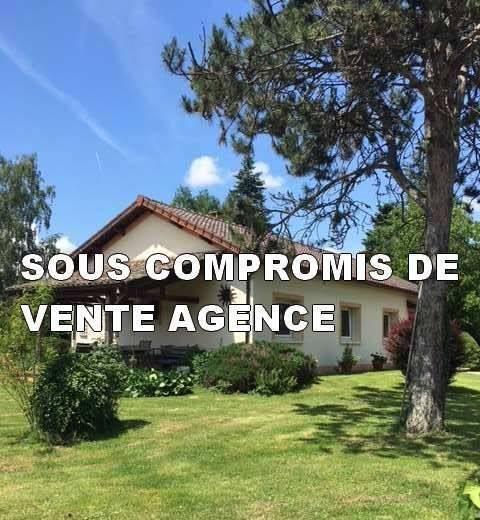 Sale house / villa Romenay 199000€ - Picture 1