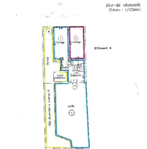 Deluxe sale house / villa Issy les moulineaux 1090000€ - Picture 10