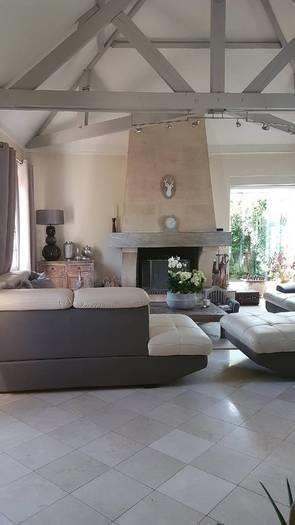 Vendita casa Morainvilliers 535000€ - Fotografia 4