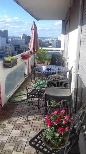 Revenda apartamento Courbevoie 440000€ - Fotografia 9