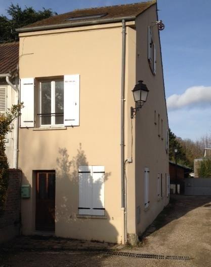 Prodotto dell' investimento casa Louveciennes 335000€ - Fotografia 7