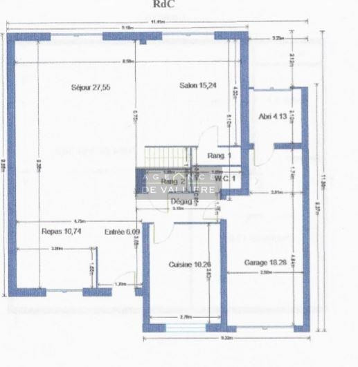 Deluxe sale house / villa Rueil malmaison 1250000€ - Picture 14
