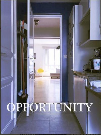 Vente appartement Nogent-sur-marne 449000€ - Photo 7