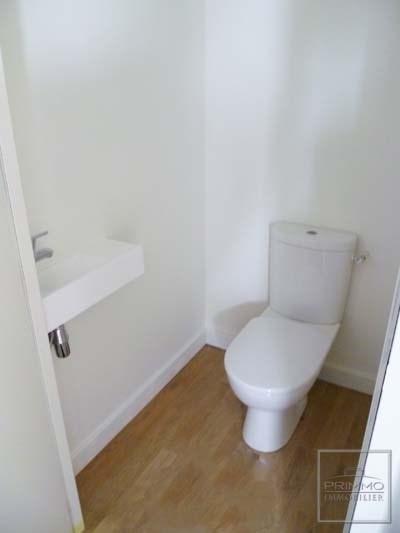 Rental apartment Saint didier au mont d'or 1110€ CC - Picture 8