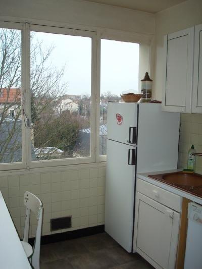 Vente appartement Villemomble 269000€ - Photo 5