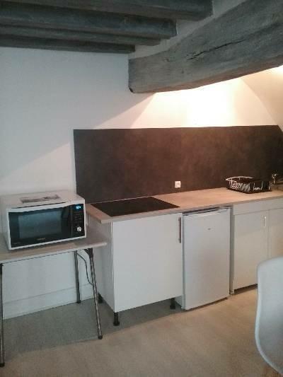 Location appartement Compiegne 550€ CC - Photo 2