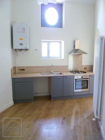 Rental apartment Saint didier au mont d'or 1110€ CC - Picture 7
