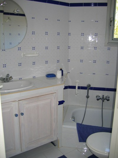 Location vacances appartement Cavalaire 800€ - Photo 20