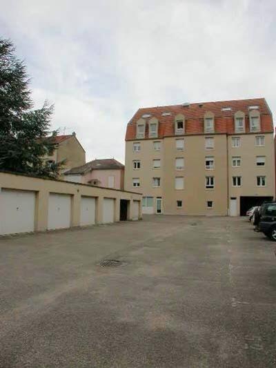 Vente appartement Metz 198000€ - Photo 5