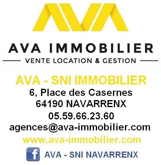 Vendita casa Navarrenx 187000€ - Fotografia 1