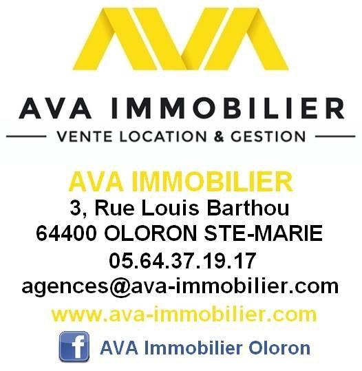 Vente maison / villa Oloron-sainte-marie 362000€ - Photo 1