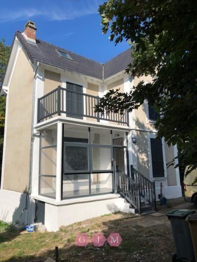 Vente maison / villa Villennes sur seine 445000€ - Photo 1