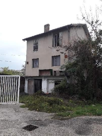 Vente maison / villa Le teil 90 000€ - Photo 2
