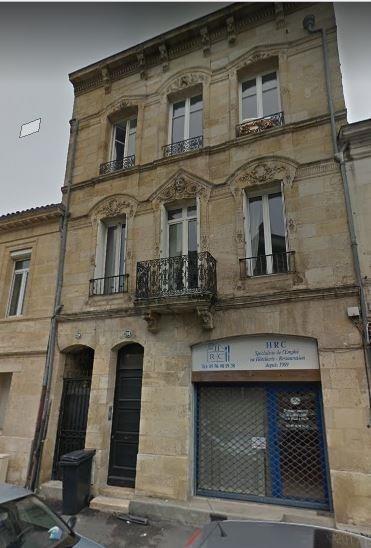Vente local commercial Bordeaux 229500€ - Photo 1