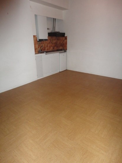 Rental apartment Aire sur l adour 290€ CC - Picture 1