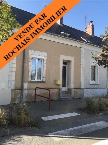 Vente maison / villa Becon les granits 127200€ - Photo 1