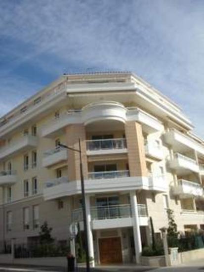 Affitto appartamento Cagnes sur mer 1003€ CC - Fotografia 11