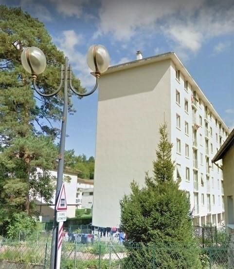 Sale apartment Charbonnieres les bains 187000€ - Picture 8