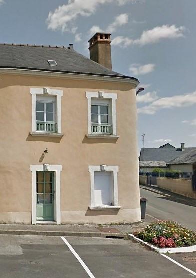 Location maison / villa Pommerieux 340€ CC - Photo 1
