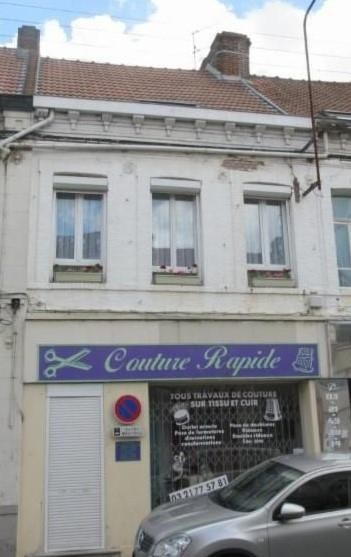 Vente appartement Henin beaumont 96 000€ - Photo 1