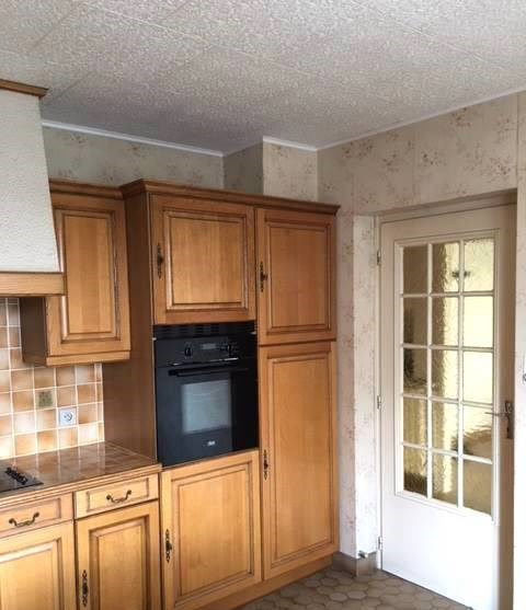 Sale house / villa Cuisery 2 minutes 106000€ - Picture 9